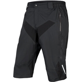 Endura MT500 Korte Broek Heren, black